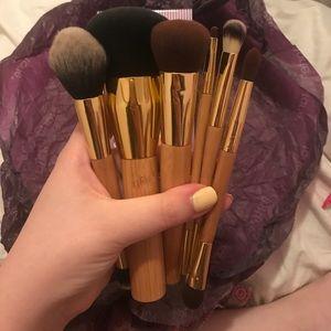 Tarte Makeup Back To School Tools Brush Set Poshmark